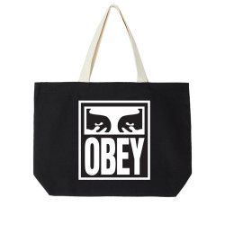 OBEY, Obey eyes icon 2, Black