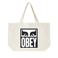 OBEY, Obey eyes icon 2, Natural