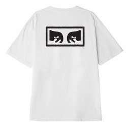 OBEY, Obey eyes 3, White