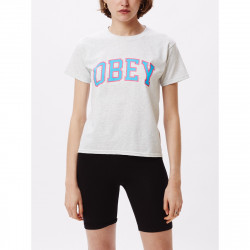 OBEY, Obey academic, Ash grey