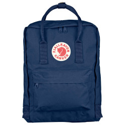 FJALL RAVEN, Kanken, Royal blue