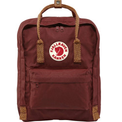 FJALL RAVEN, Kanken, Ox red-goose eye