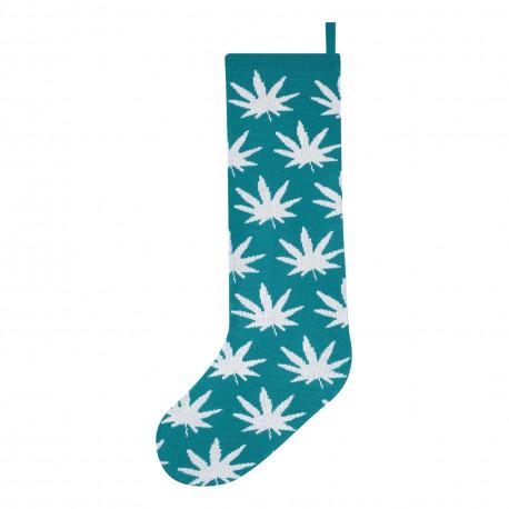 Acc plantlife stocking - Quetzal green