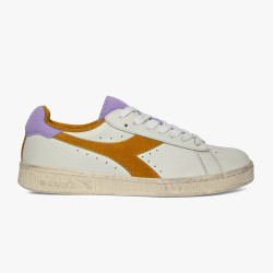 DIADORA, Game l low used wn, Rose cantaloup/lavande pastel
