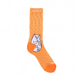 RIPNDIP, Lord nermal socks, Orange speckle