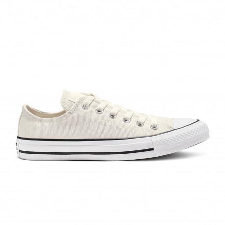 Chuck taylor all star ox - Vintage white/black/white