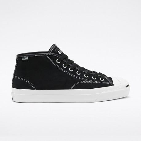 Jp pro mid - Black/white/black