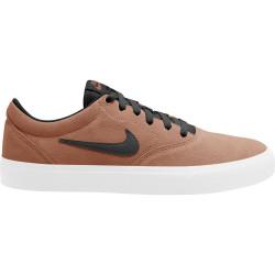 NIKE, Nike sb charge suede, Terra blush/black-terra blush-black