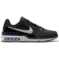 NIKE, Nike air max ltd 3, Black/lt smoke grey-dk smoke grey
