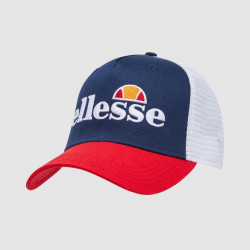 ELLESSE, Podorro, Navy/white/red