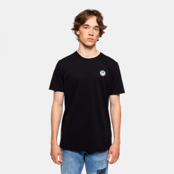RVLT, Balder t-shirt, Black