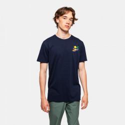 RVLT, Evald t-shirt, Navy
