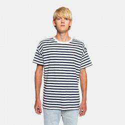 RVLT, Elbek t-shirt, Navy