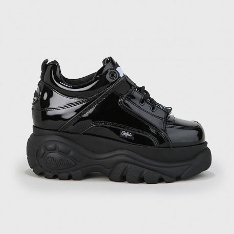 1339-14 2.0 - Negro patent leather