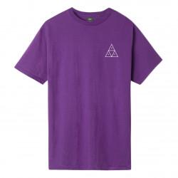 HUF, T-shirt ancient aliens ss, Grape