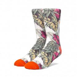 HUF, Socks digital paraiso, Natural