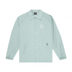 HUF, Jacket essentials tt coaches, Harbor grey