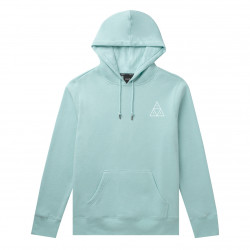 HUF, Sweat hood essentials tt, Harbor grey