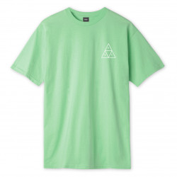 HUF, T-shirt essentials tt ss, Mint