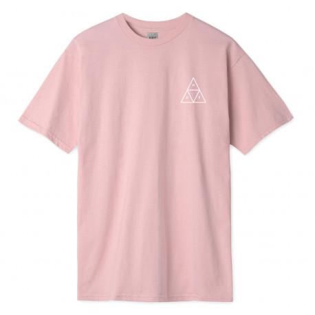 T-shirt essentials tt ss - Coral pink