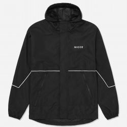 NICCE, Cahoon jacket, Black