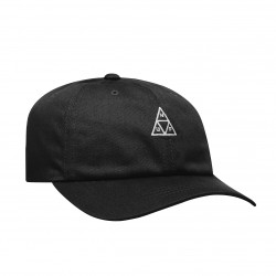 HUF, Cap essentials tt cv, Black