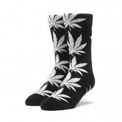 HUF, Socks plantlife, Black