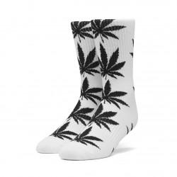 HUF, Socks plantlife, White