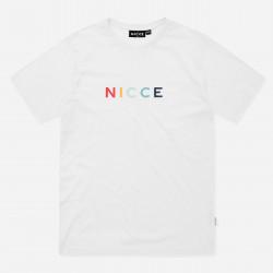 NICCE, Denver t-shirt, White
