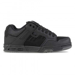 DVS, Enduro heir, Black black leather