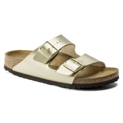 BIRKENSTOCK, Arizona bf, Gold