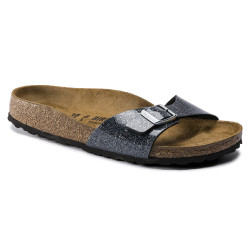 BIRKENSTOCK, Madrid bf, Cosmic sparkle anthracite
