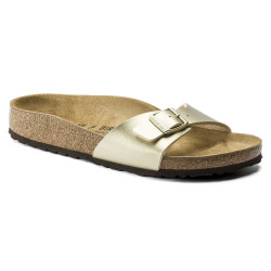 BIRKENSTOCK, Madrid bf, Gold