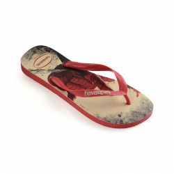 HAVAIANAS, Top marvel, Ruby red