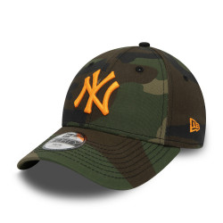 NEW ERA, Camo essential 940 kids neyyan, Wdc
