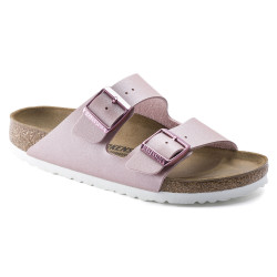 BIRKENSTOCK, Arizona bf, Icy metallic old rose