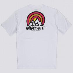 ELEMENT, Sonata ss, Optic white
