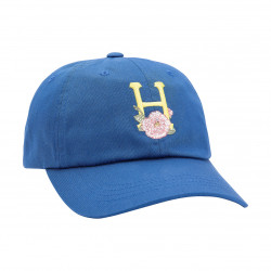 HUF, Cap central park cv 6 panel, Olympian blue