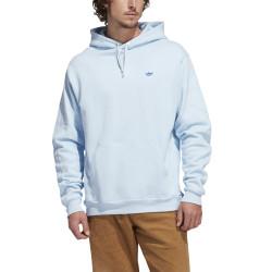 ADIDAS, H shmoo hoodie, Iceblu/royblu