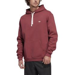 ADIDAS, H shmoo hoodie, Legred/alumin