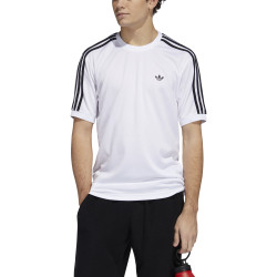 ADIDAS, Aeroready club jersey, White/black