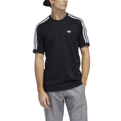 ADIDAS, Aeroready club jersey, Black/white