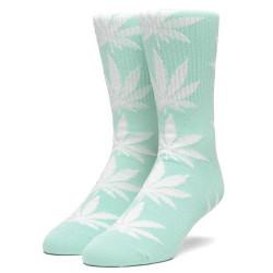 HUF, Socks plantlife, Harbor grey