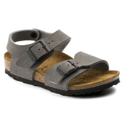 BIRKENSTOCK, New york bf, Dark grey