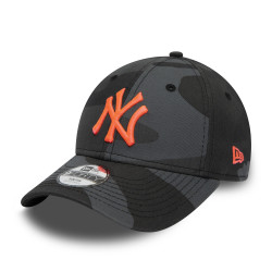 NEW ERA, Camo essential 940 kids neyyan, Mnc