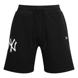 NEW ERA, Mlb taping short neyyan, Blk