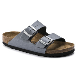 BIRKENSTOCK, Arizona bf, Icy metallic anthracite