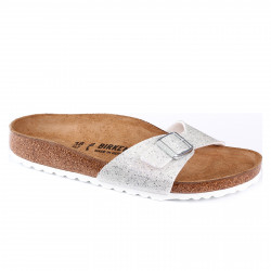 BIRKENSTOCK, Madrid bf, Cosmic sparkle white