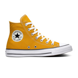 CONVERSE, Chuck taylor all star seasonal color hi, Saffron yellow