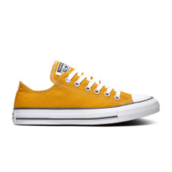 CONVERSE, Chuck taylor all star seasonal color ox, Saffron yellow